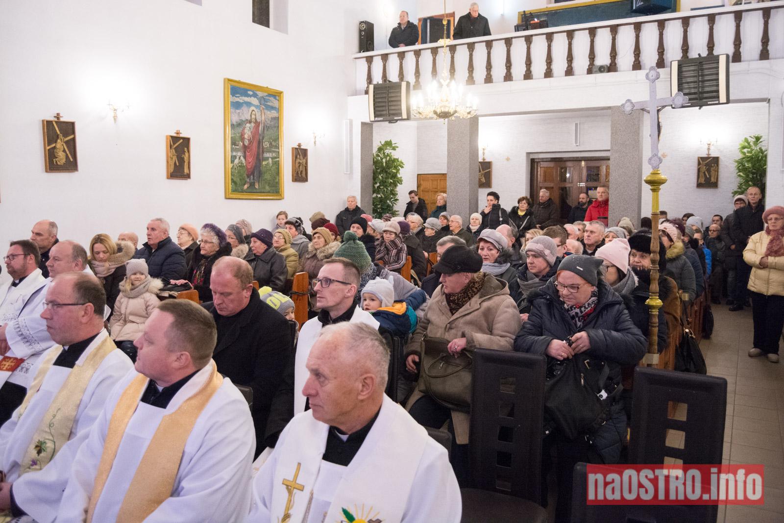 NaOSTRO msza ekumeniczna-5