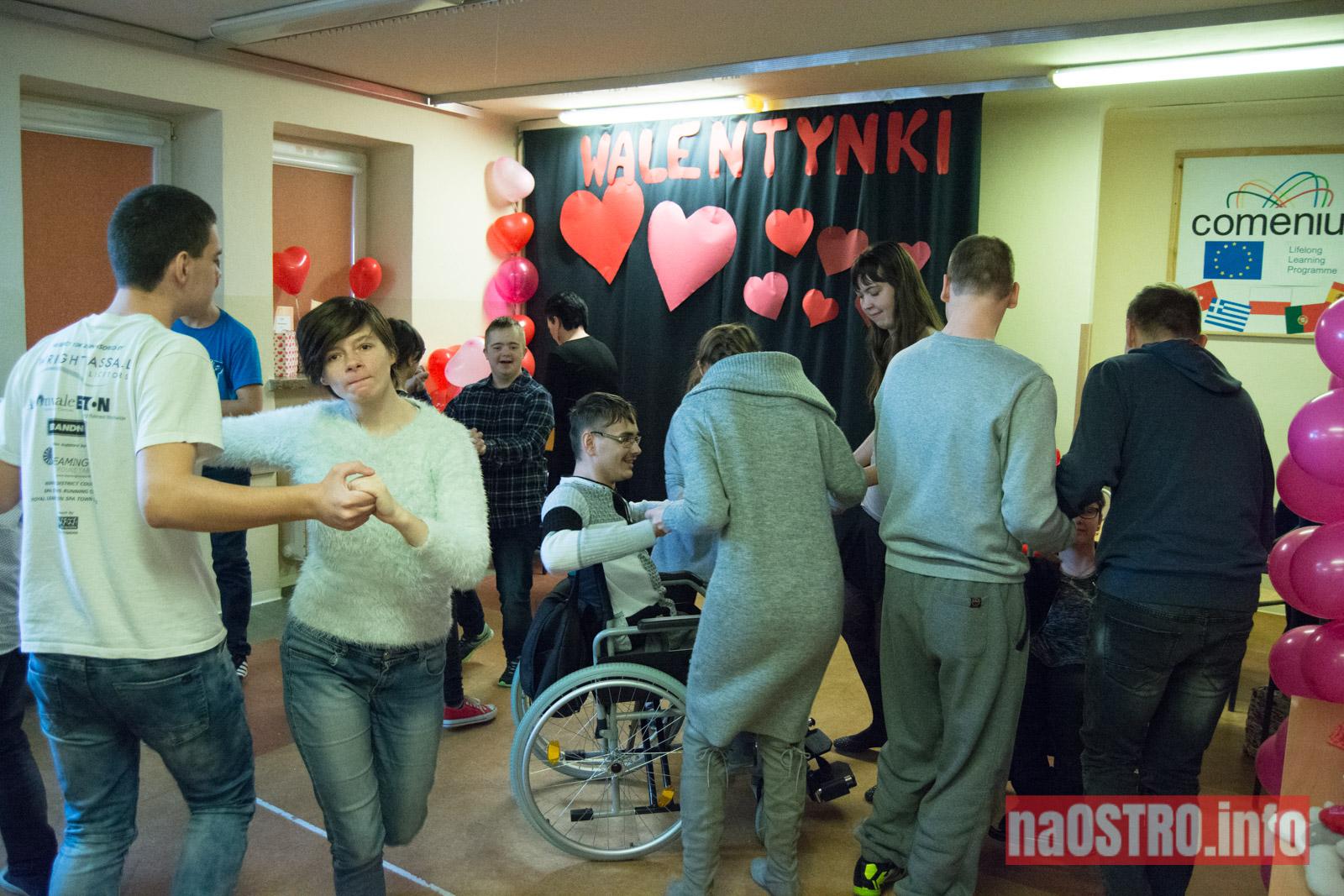 NaOSTRO Walentynki ZSS-8