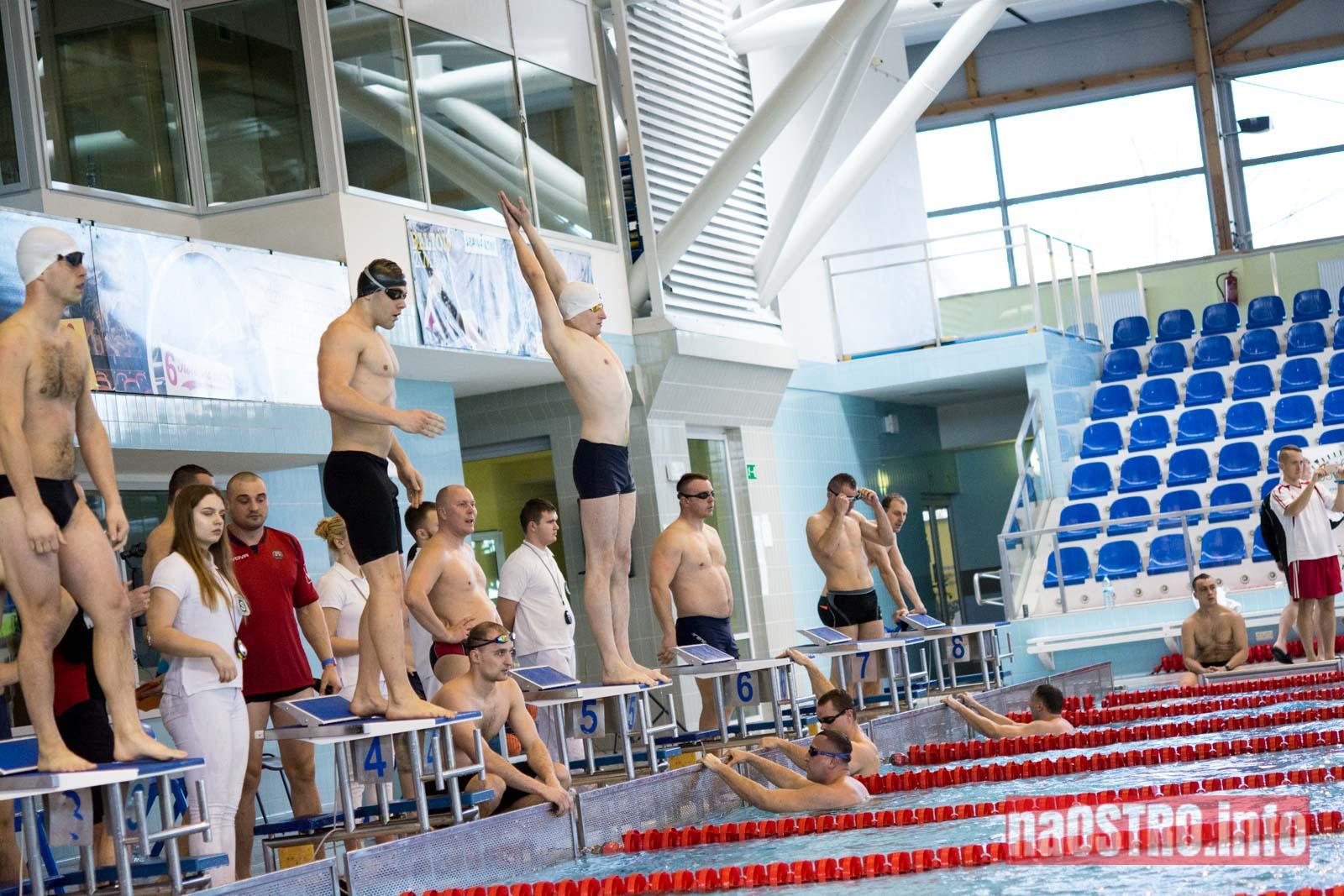 NaOSTRO pływackie zawody strażaków-35