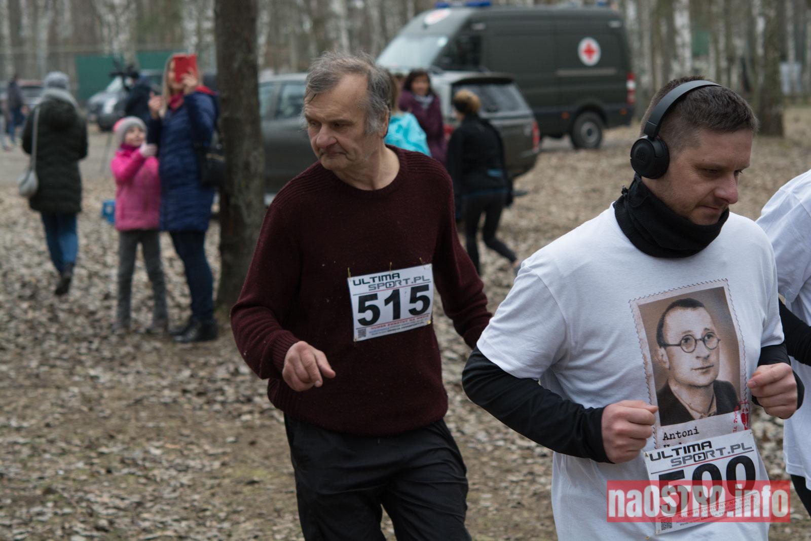 NaOSTRO Bieg Tropem Wilczym-76