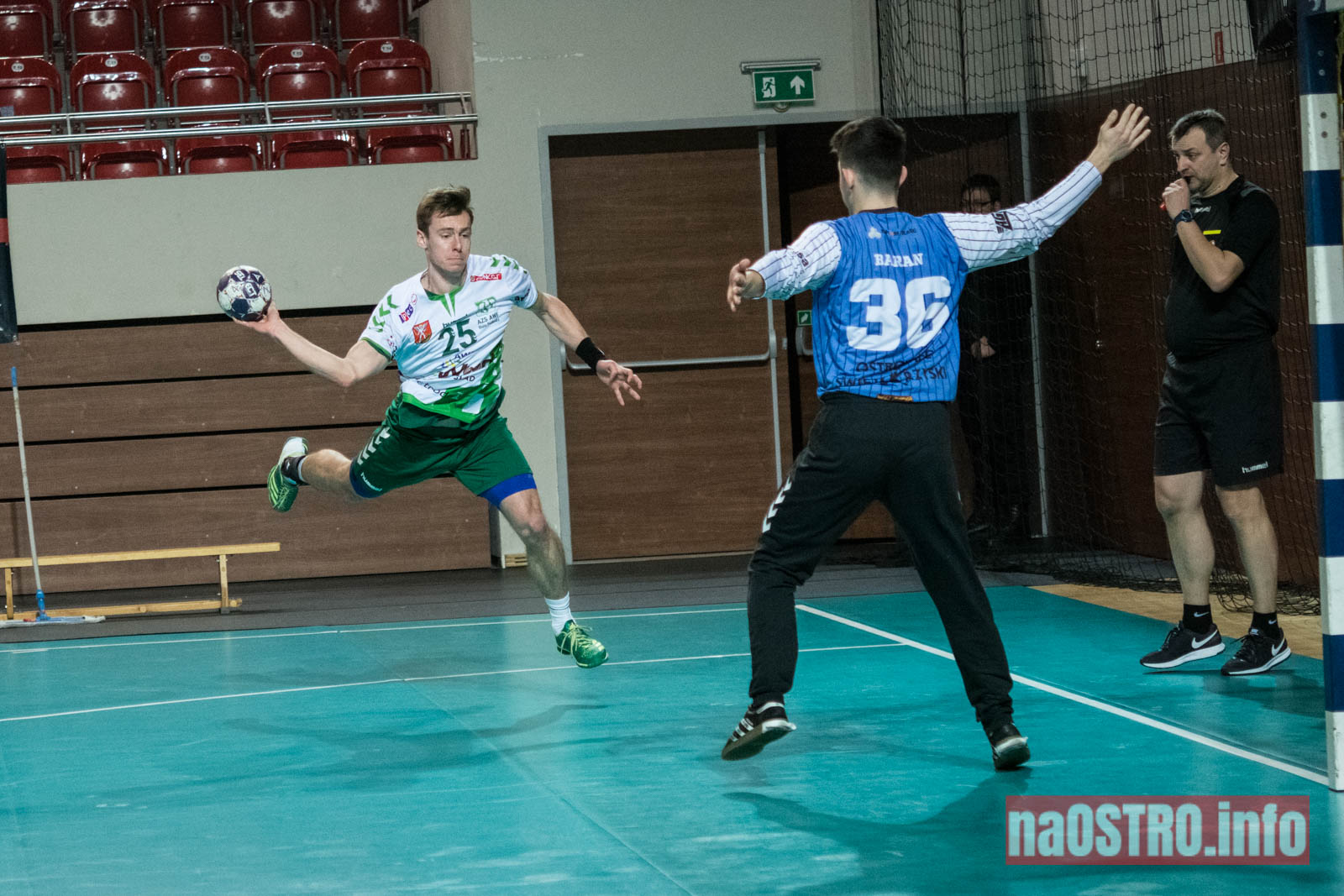 NaOSTRO KSZO-AZS AWF Biała Podlaska-24