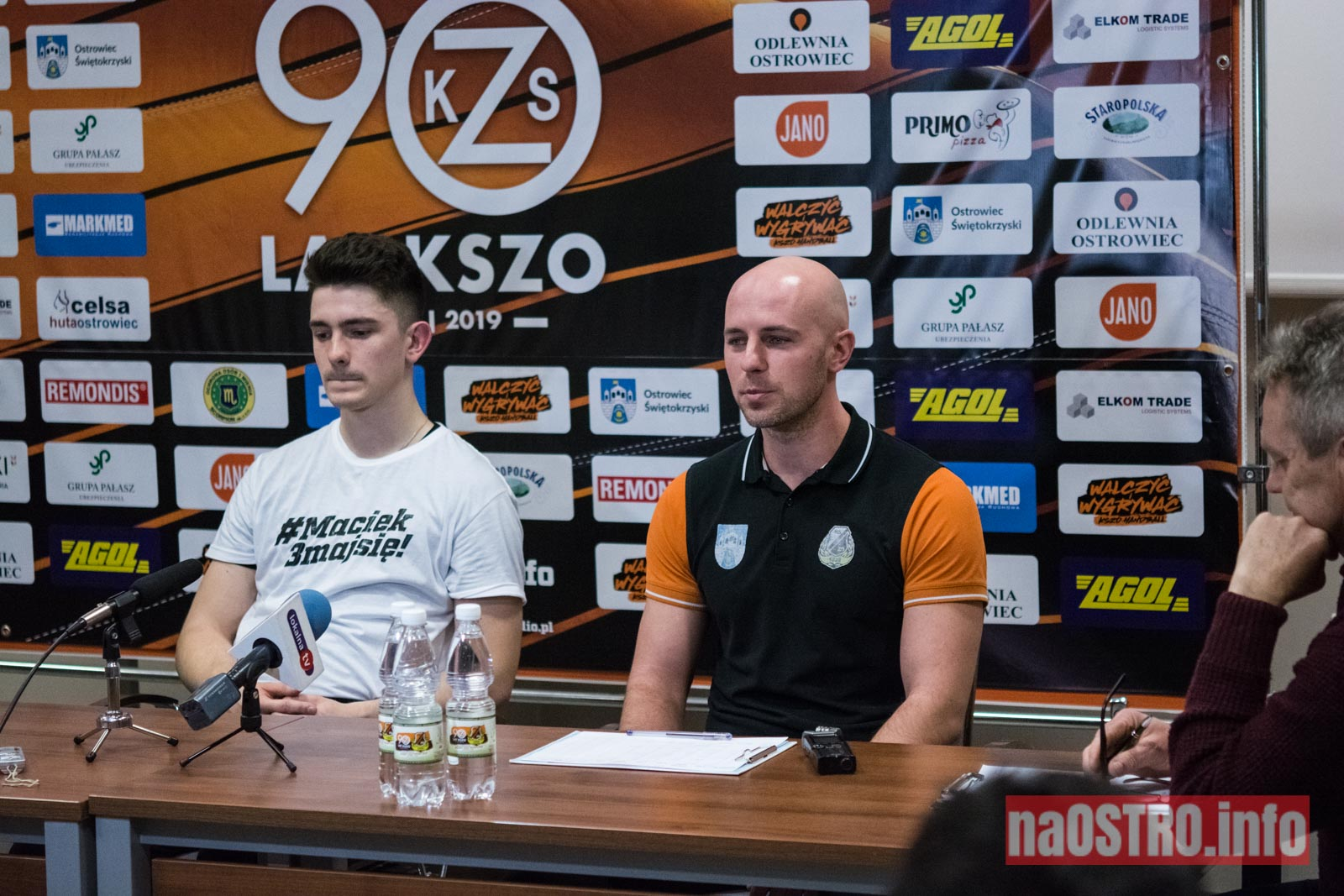 NaOSTRO KSZO-AZS AWF Biała Podlaska-35