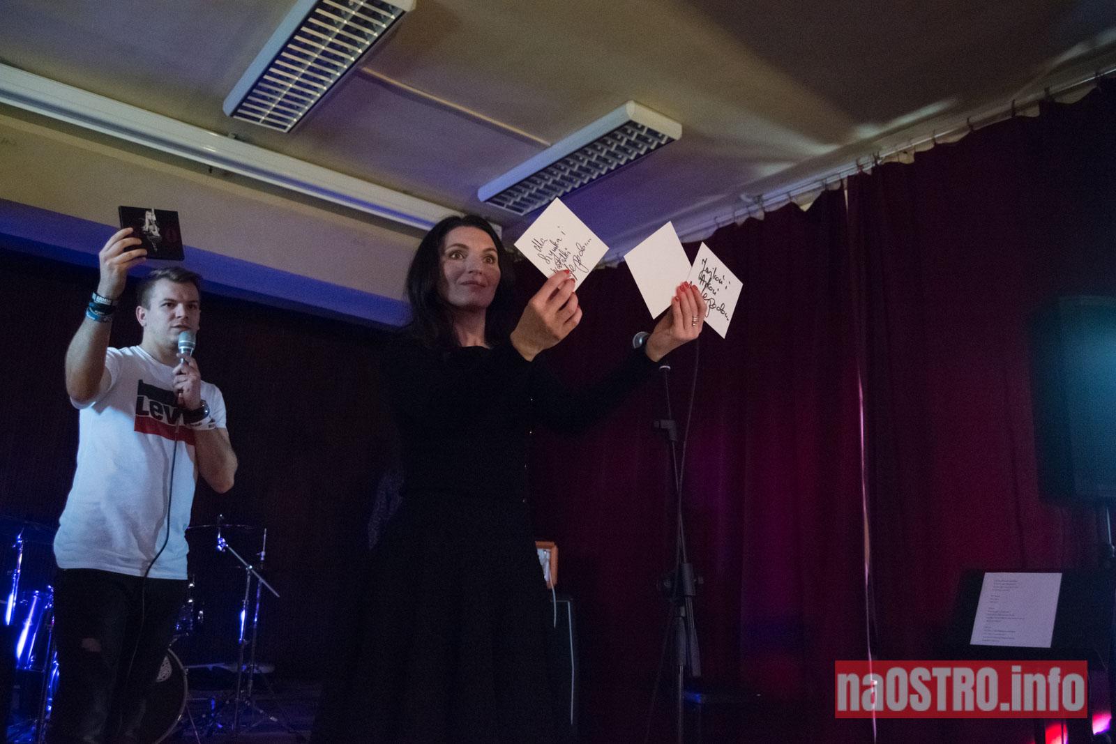 NaOSTRO koncert dla Szymona Pająka -17
