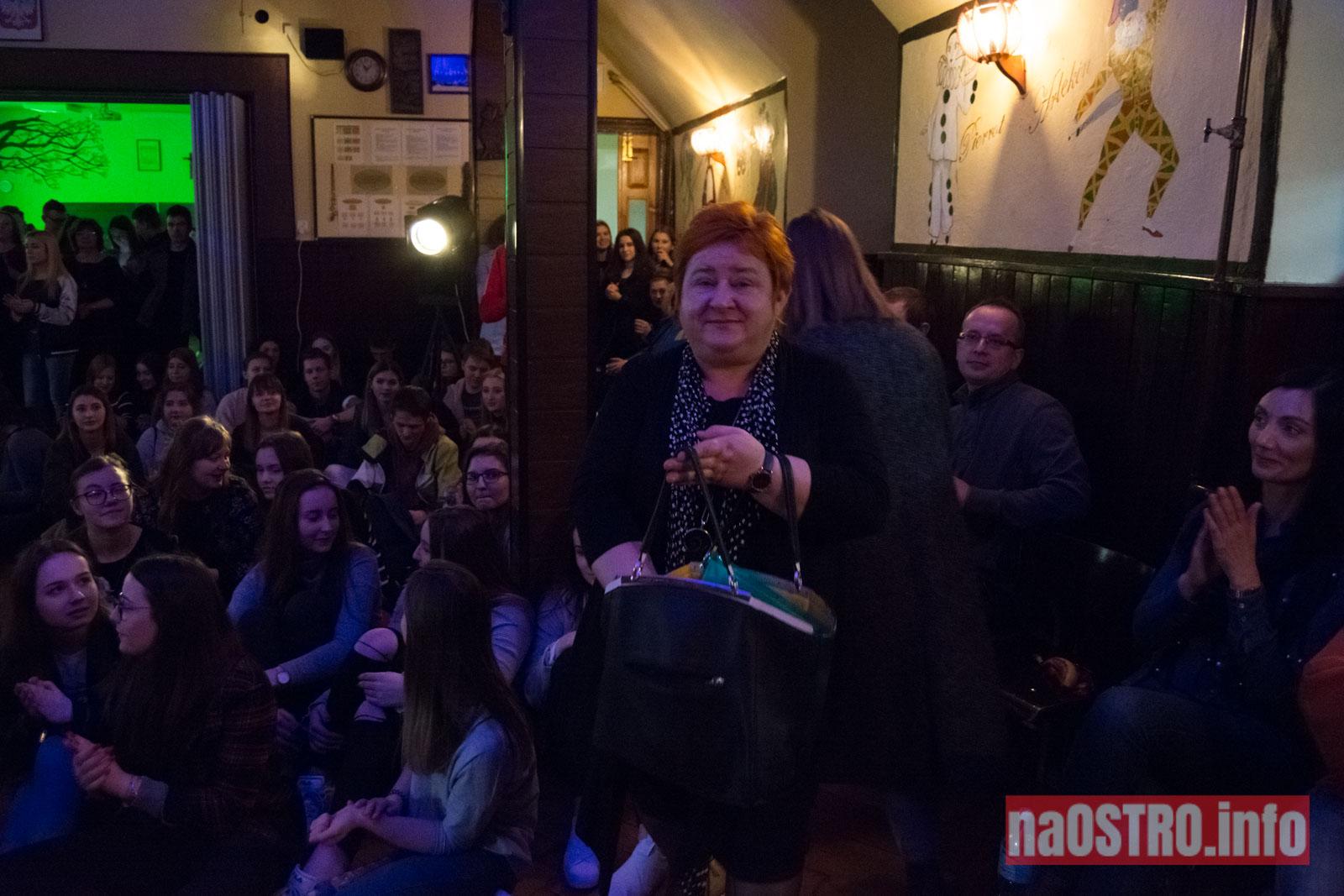 NaOSTRO koncert dla Szymona Pająka -18