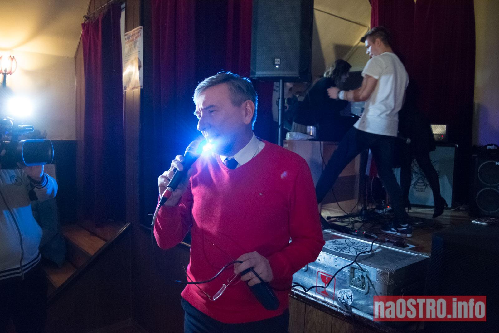 NaOSTRO koncert dla Szymona Pająka -22