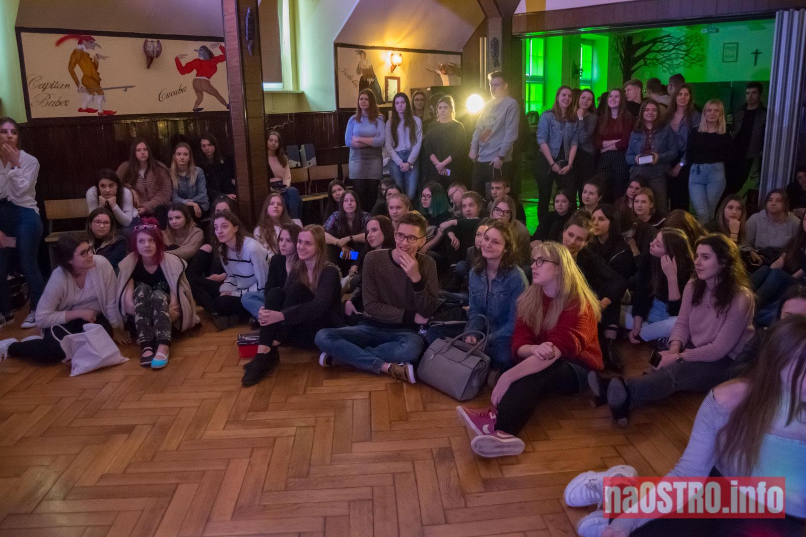 NaOSTRO koncert dla Szymona Pająka -29