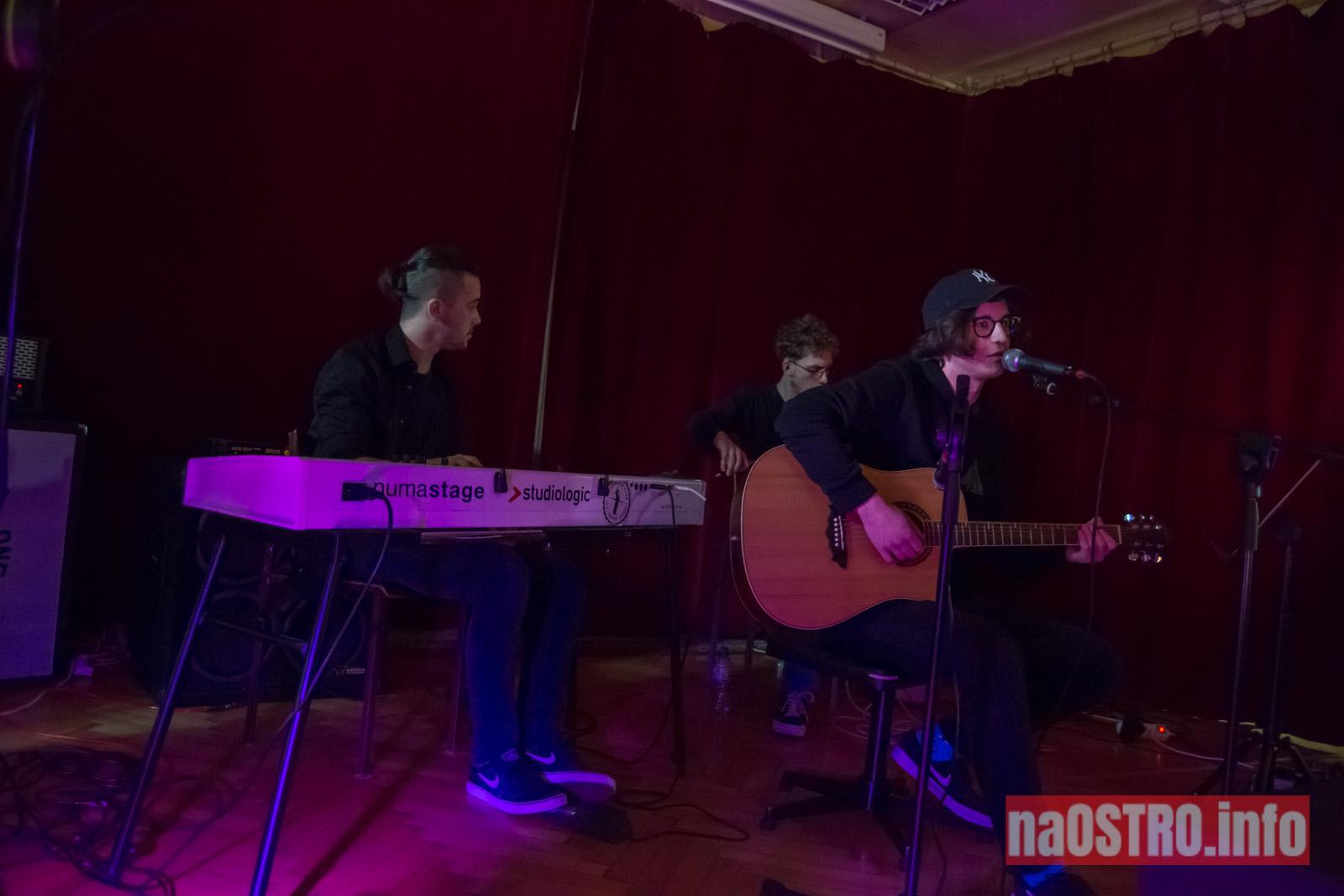 NaOSTRO koncert dla Szymona Pająka -30