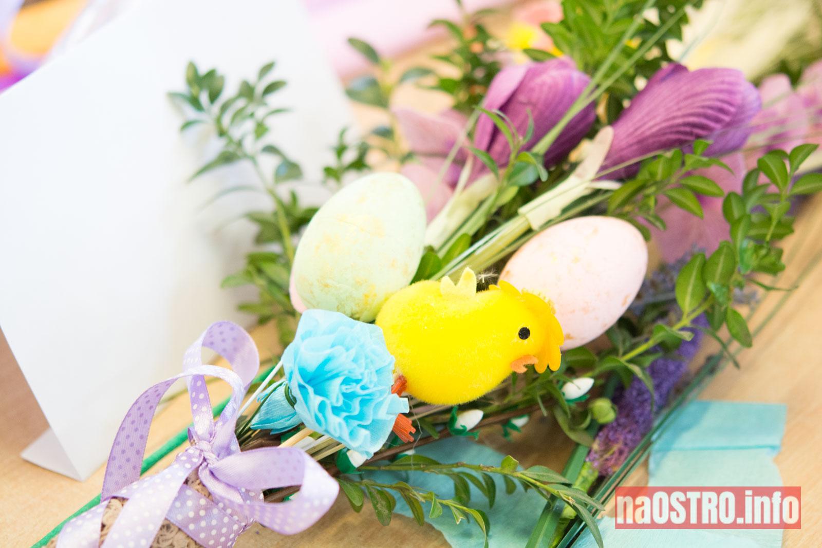 NaOSTRO Warsztaty Wielkanocne-22