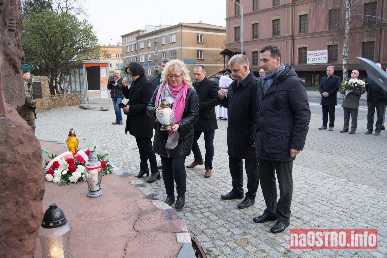 Pomnik katyński-11