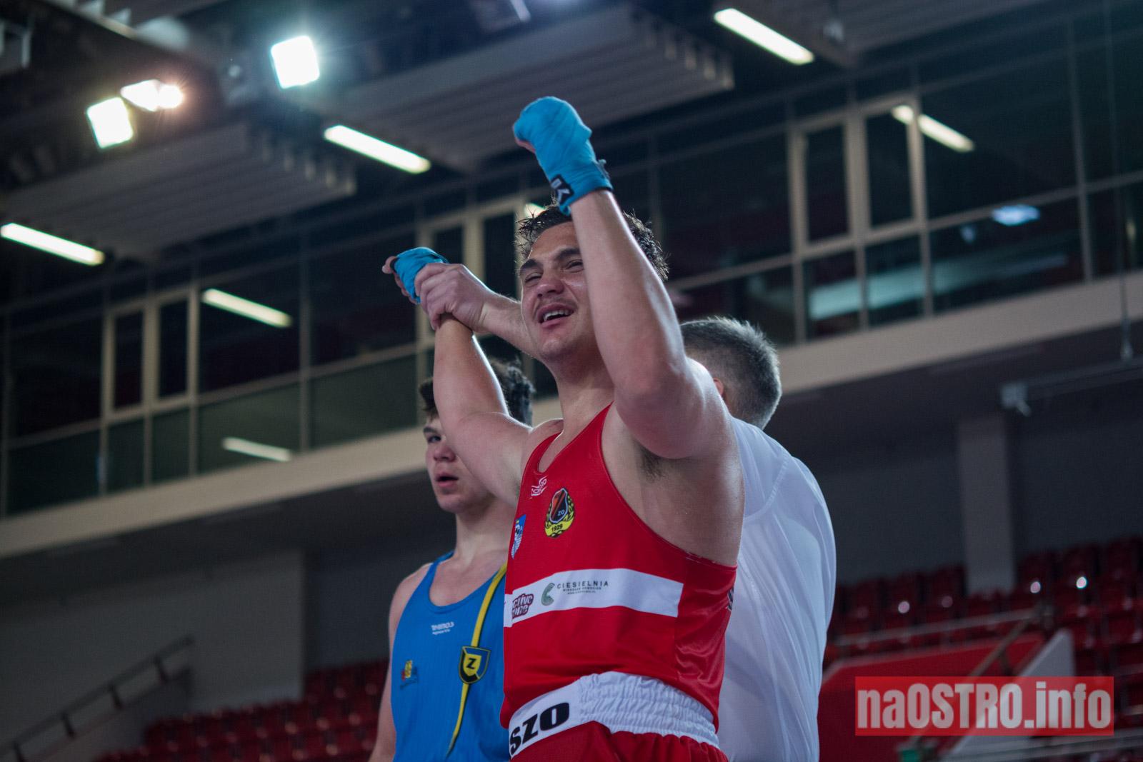 NaOSTRO BOKS Olimpiada-100