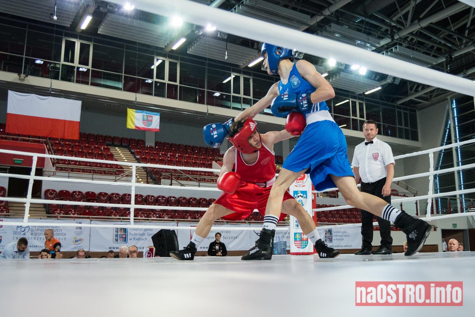 NaOSTRO BOKS Olimpiada-19