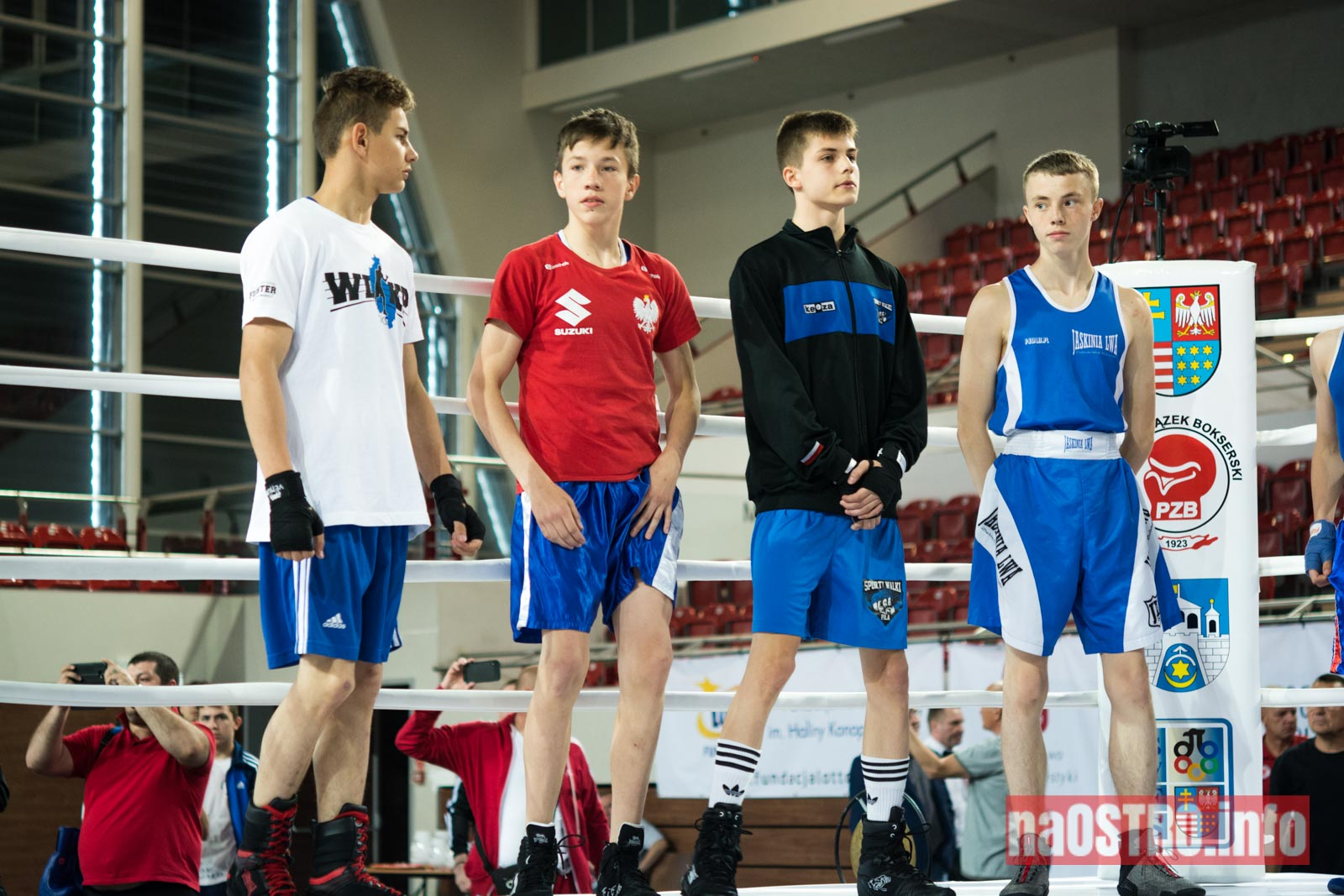 NaOSTRO BOKS Olimpiada-2