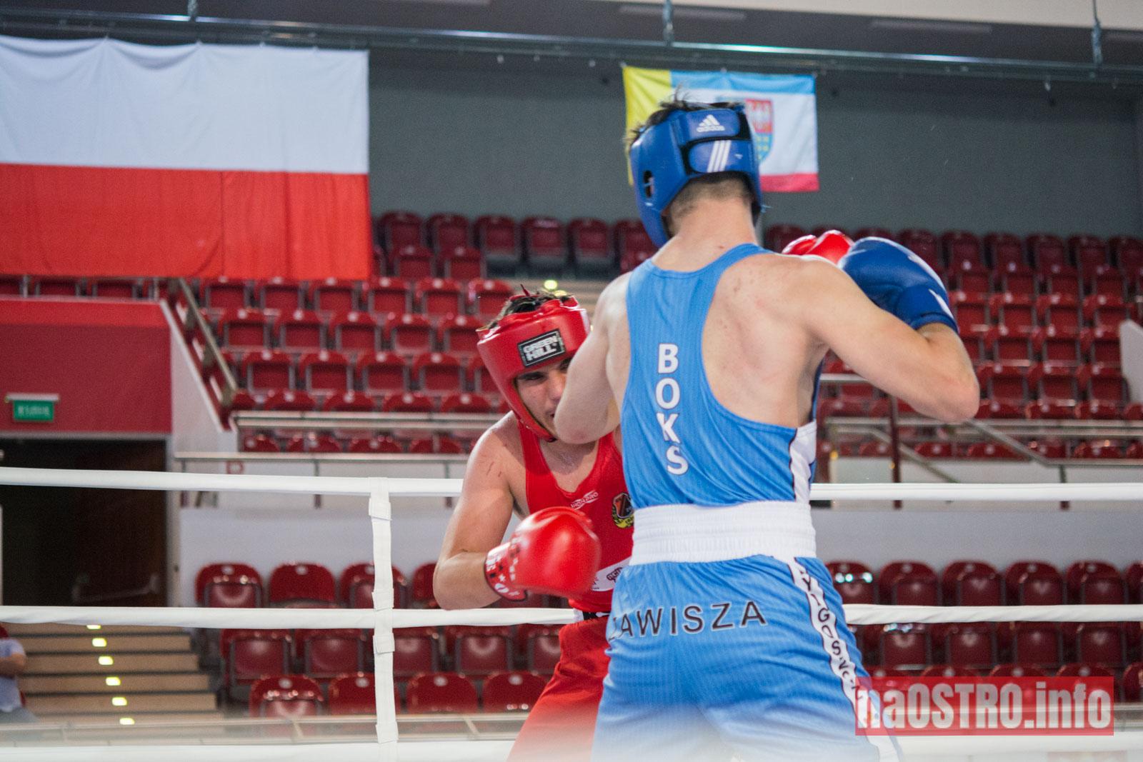 NaOSTRO BOKS Olimpiada-83