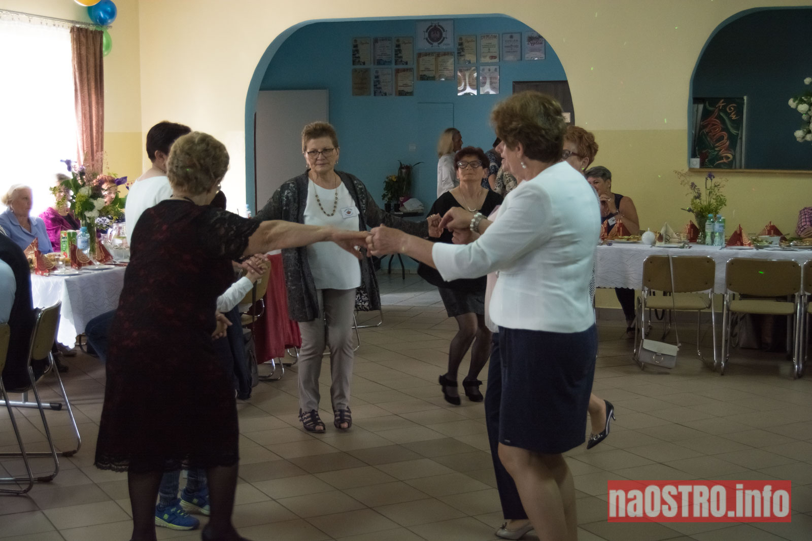 NaOSTRO Dzień Matki KGW Kalina-39