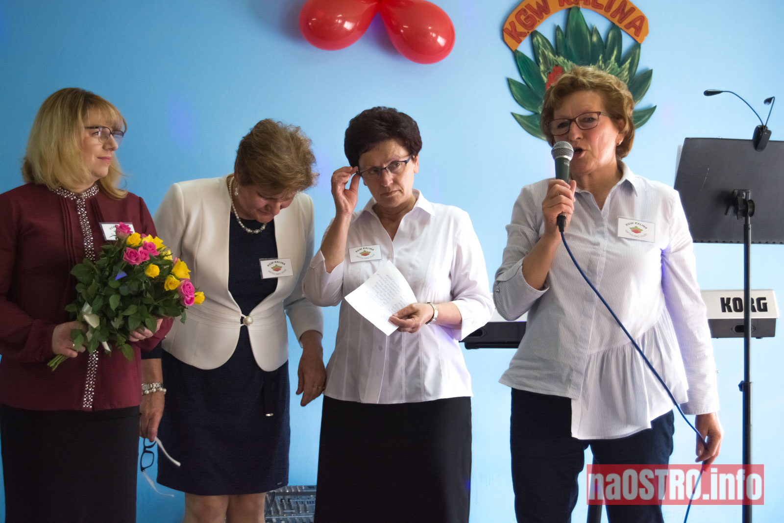 NaOSTRO Dzień Matki KGW Kalina-46