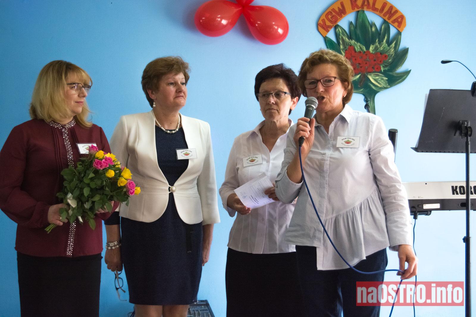 NaOSTRO Dzień Matki KGW Kalina-47