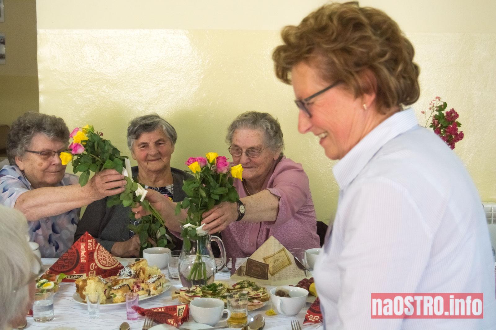 NaOSTRO Dzień Matki KGW Kalina-50