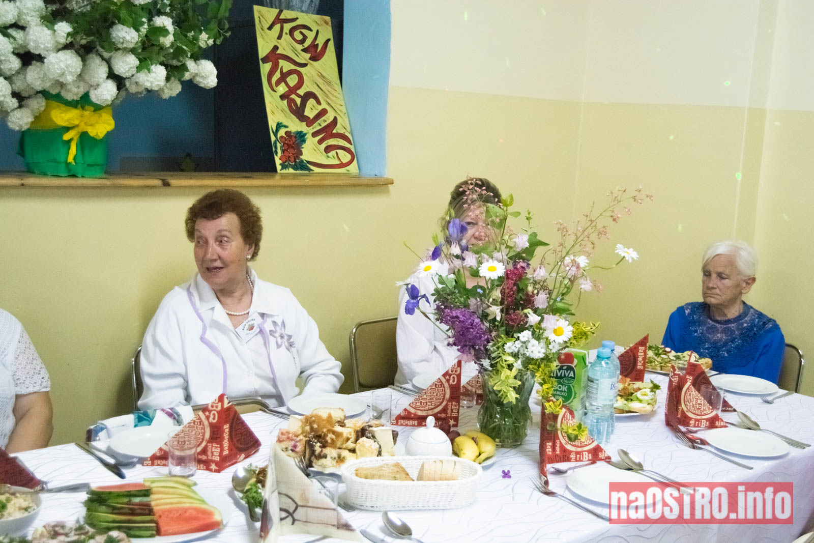 NaOSTRO Dzień Matki KGW Kalina-7