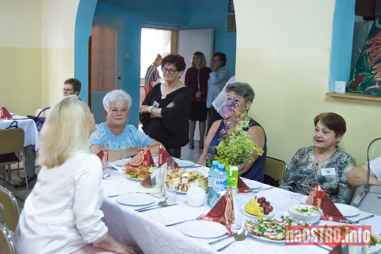 NaOSTRO Dzień Matki KGW Kalina-8