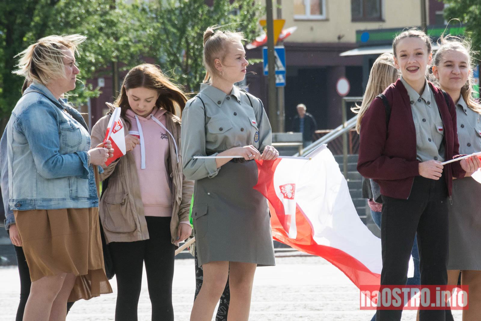 NaOSTRO dzien flagi rynek-20