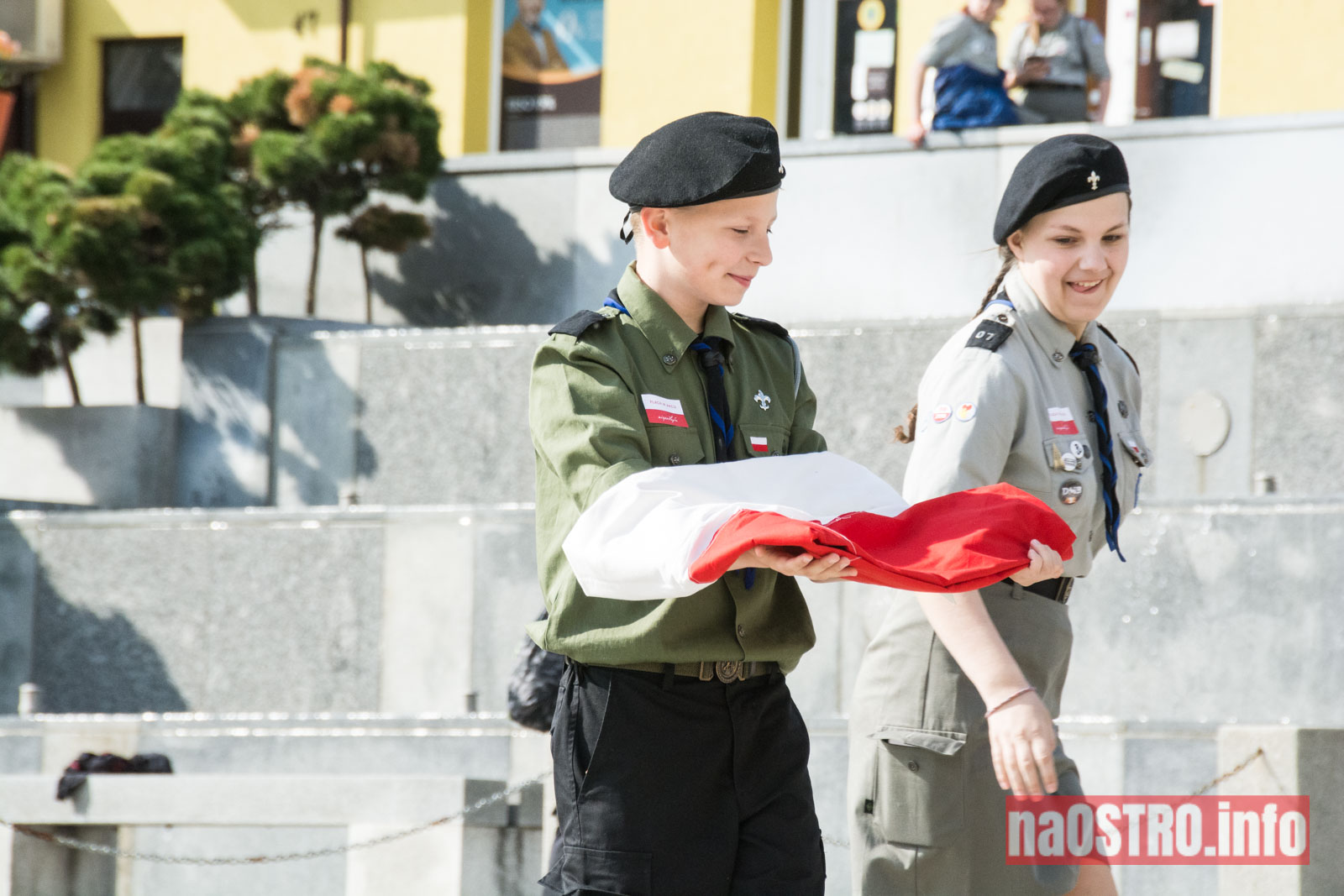 NaOSTRO dzien flagi rynek-21