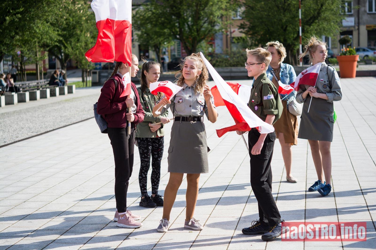 NaOSTRO dzien flagi rynek-26