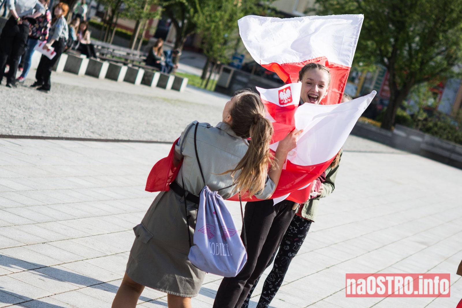 NaOSTRO dzien flagi rynek-27