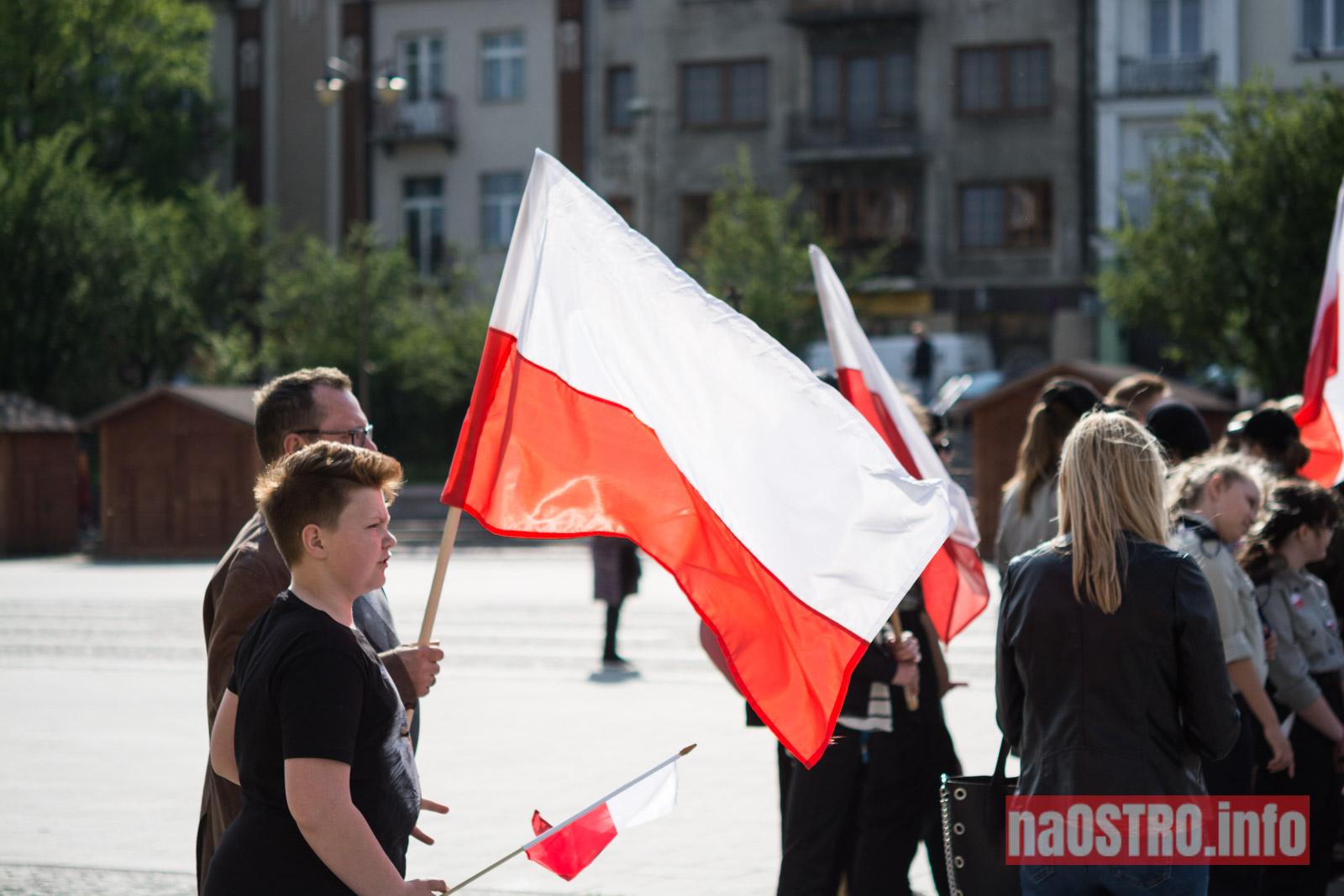 NaOSTRO dzien flagi rynek-28