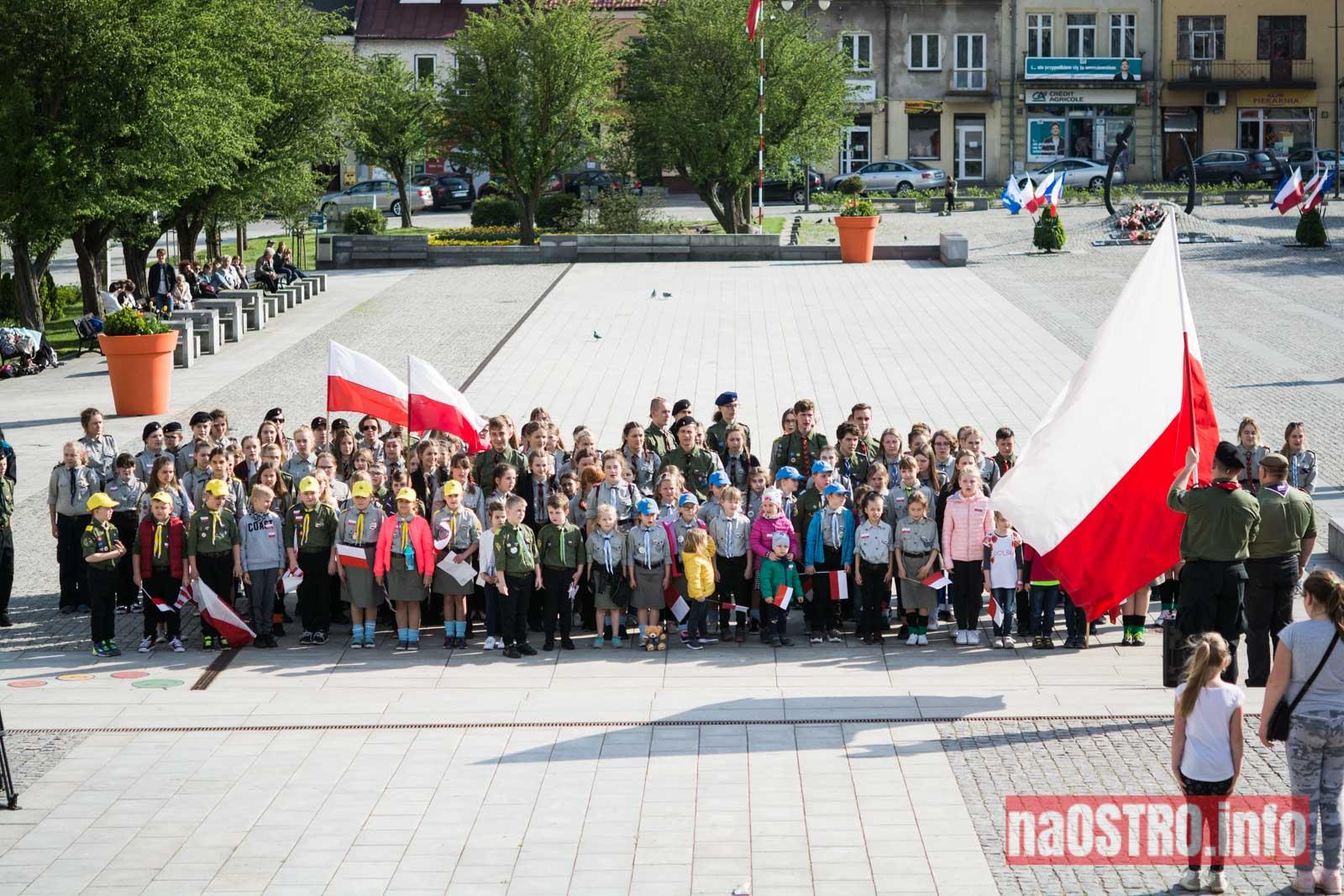 NaOSTRO dzien flagi rynek-29