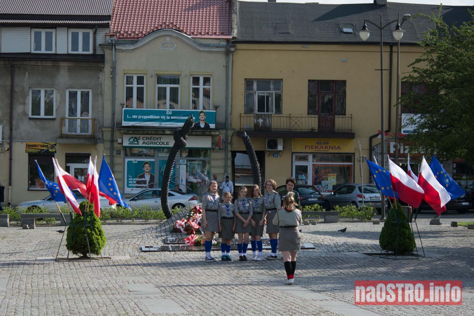 NaOSTRO dzien flagi rynek-40