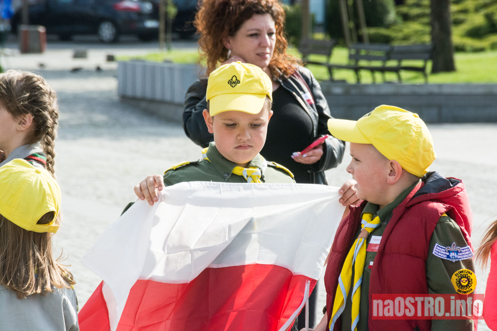 NaOSTRO dzien flagi rynek-9