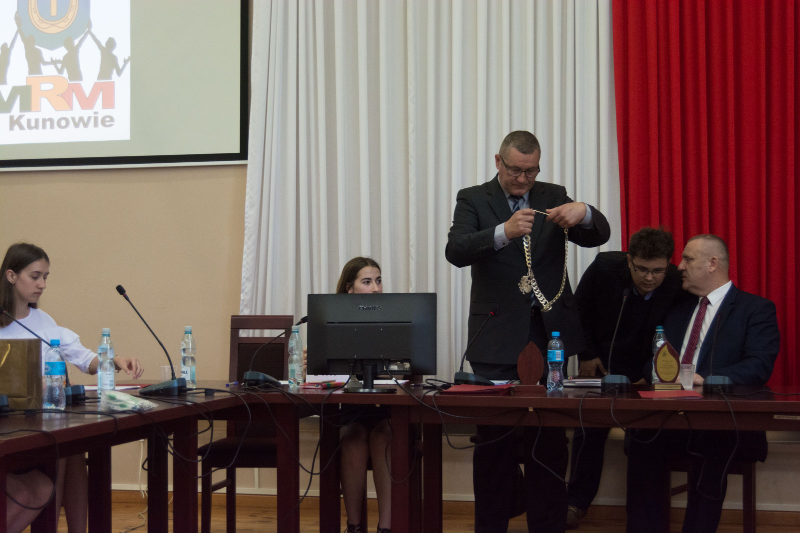 NaOSTRO Sesja MRM-35