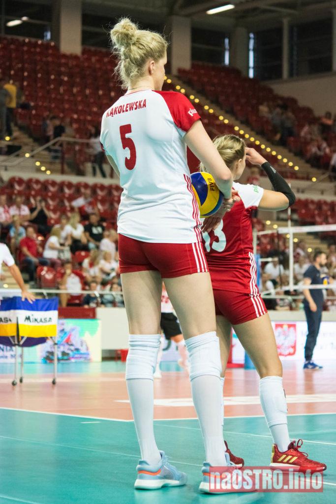 siatkówka kobiet reprezentacja Polski