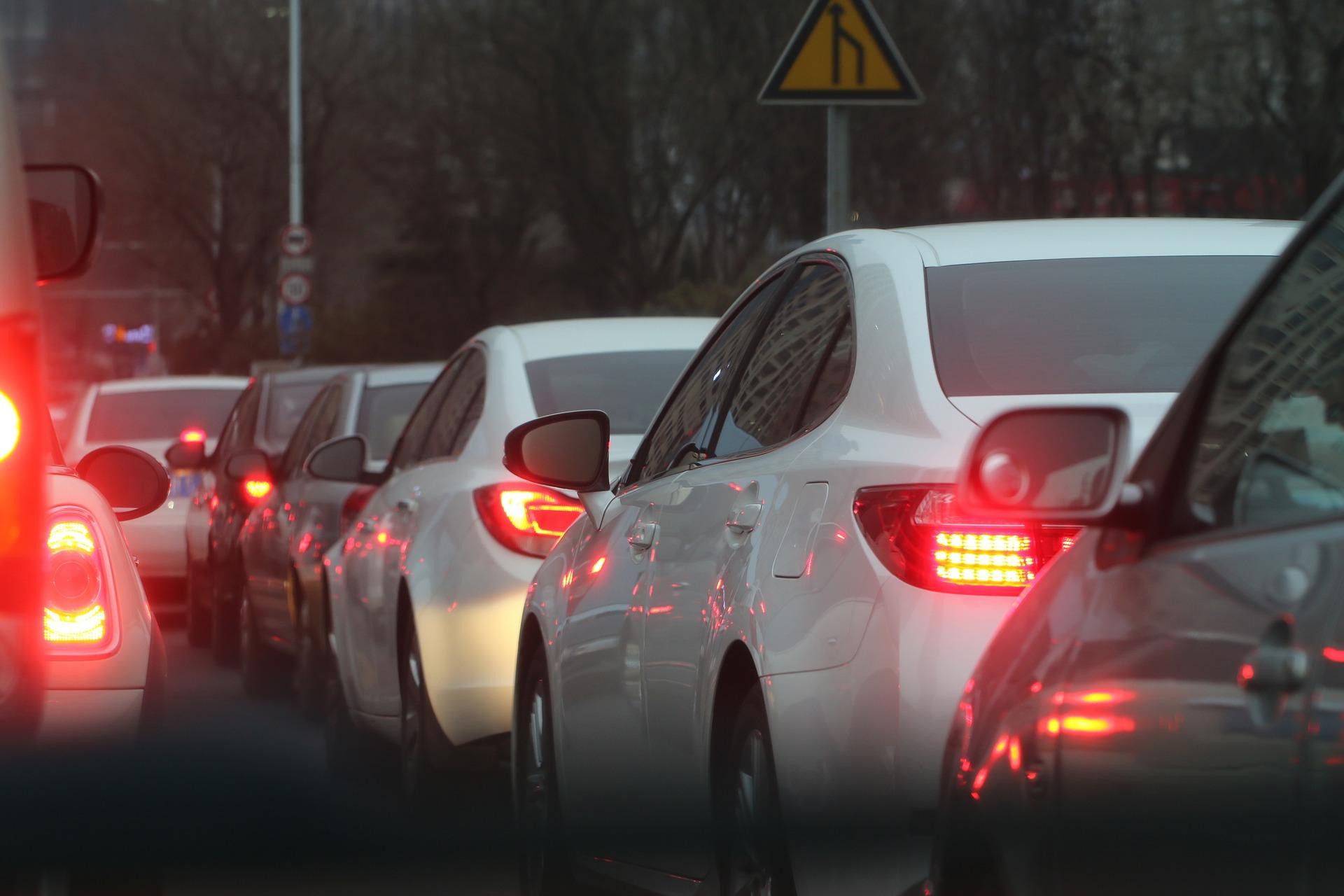 Policzą GDDAiK Kielce pojazdy na świętokrzyskich drogach