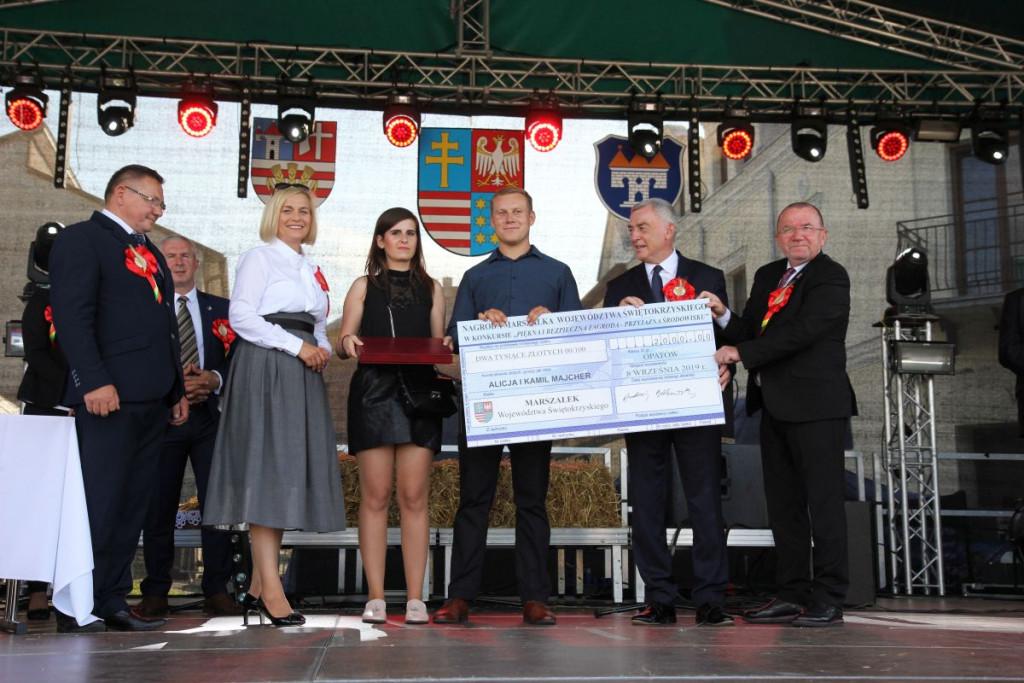 Dożynki-Wojewódzkie-w-Opatowie-2019-42-1024x683