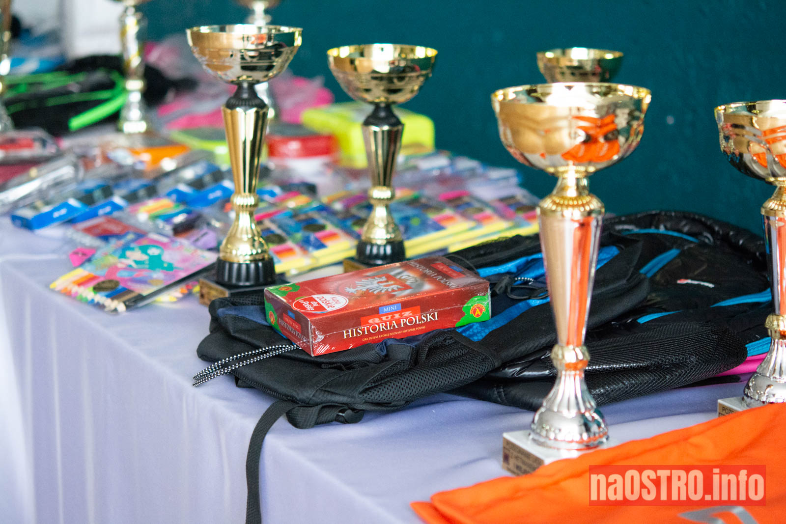 NaOSTRO Turniej Szachowy Hetman-1