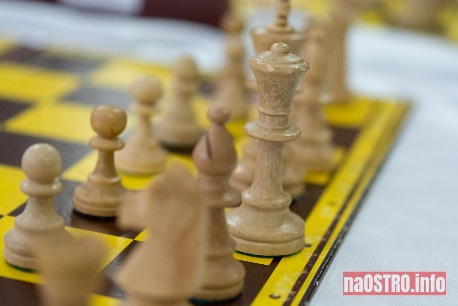 NaOSTRO Turniej Szachowy Hetman-11