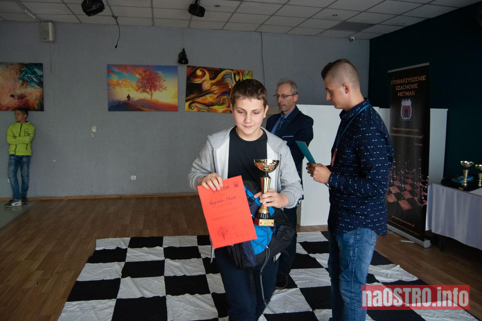 NaOSTRO Turniej Szachowy Hetman-20