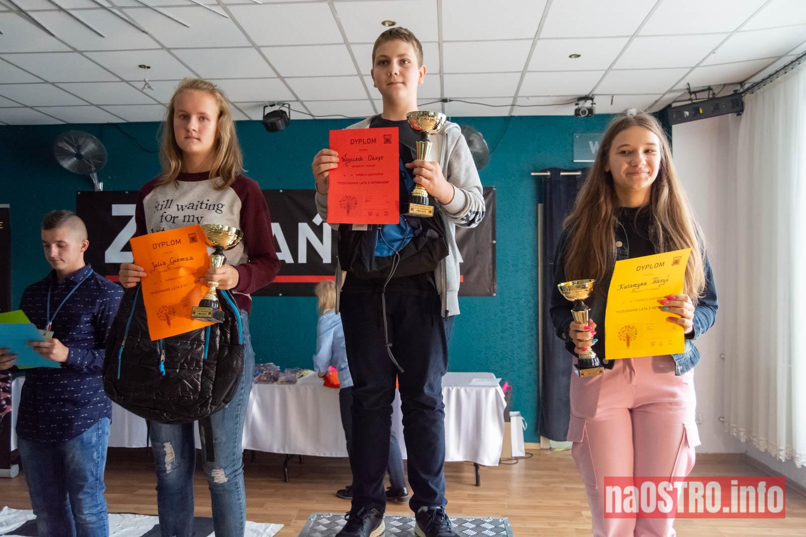 NaOSTRO Turniej Szachowy Hetman-22