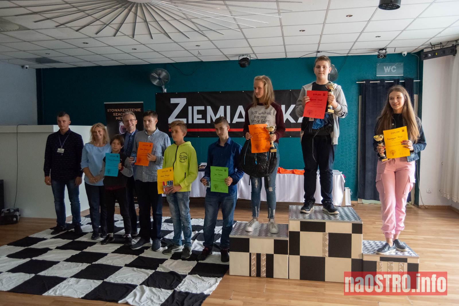 NaOSTRO Turniej Szachowy Hetman-23