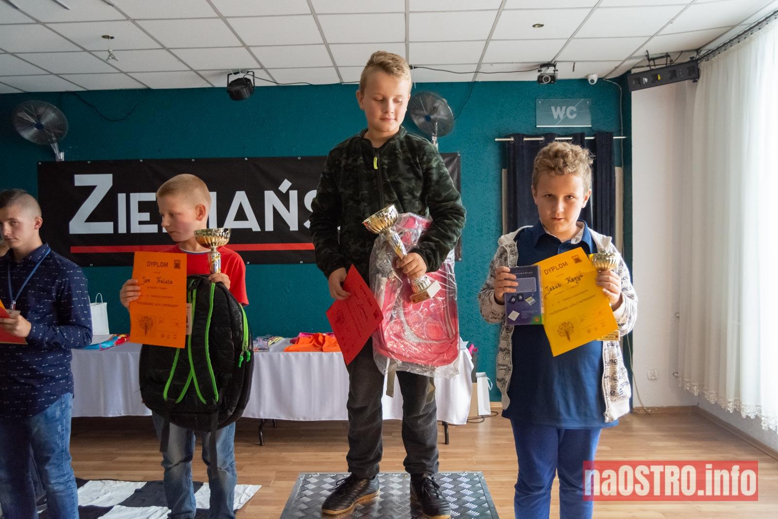 NaOSTRO Turniej Szachowy Hetman-26