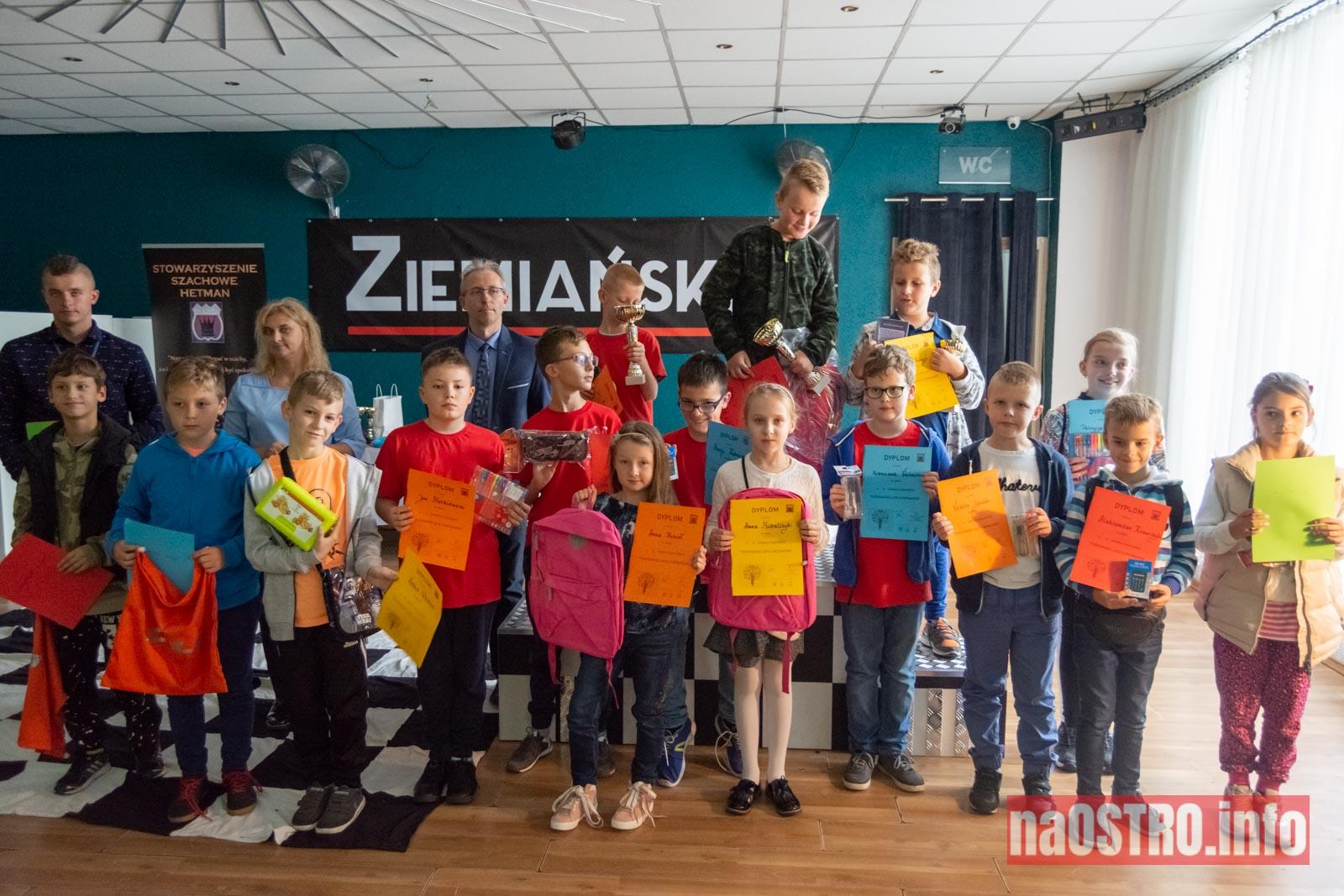 NaOSTRO Turniej Szachowy Hetman-27
