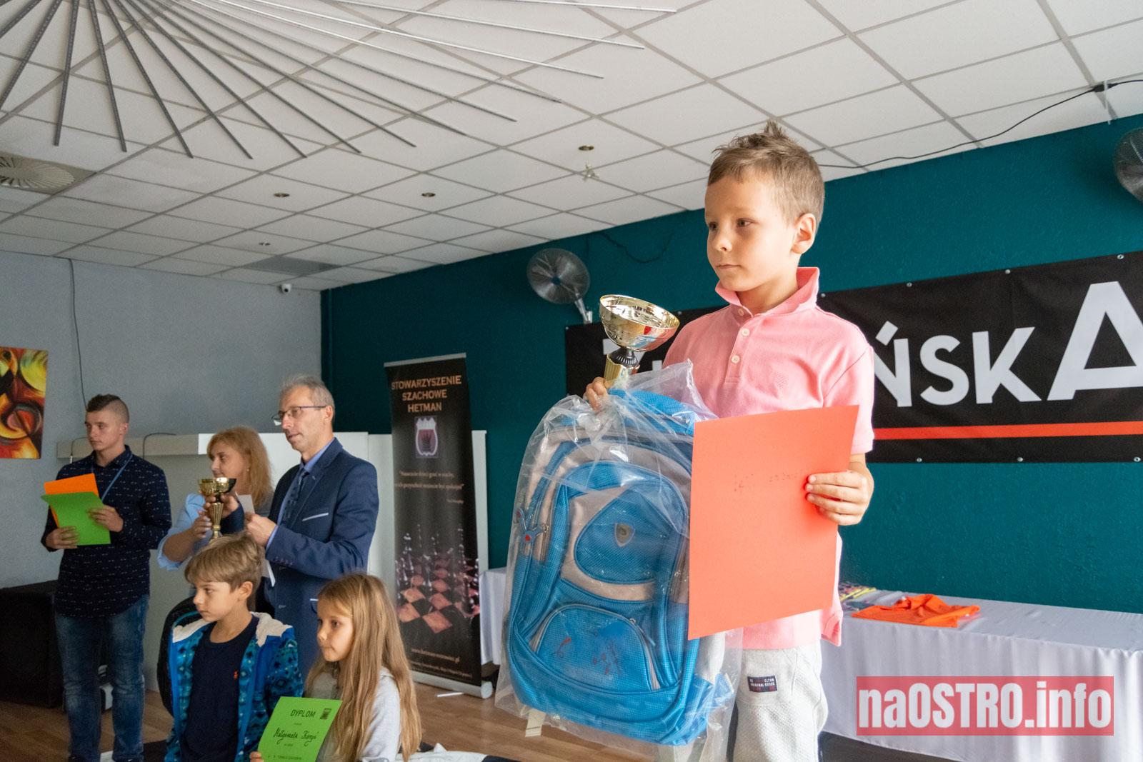 NaOSTRO Turniej Szachowy Hetman-29