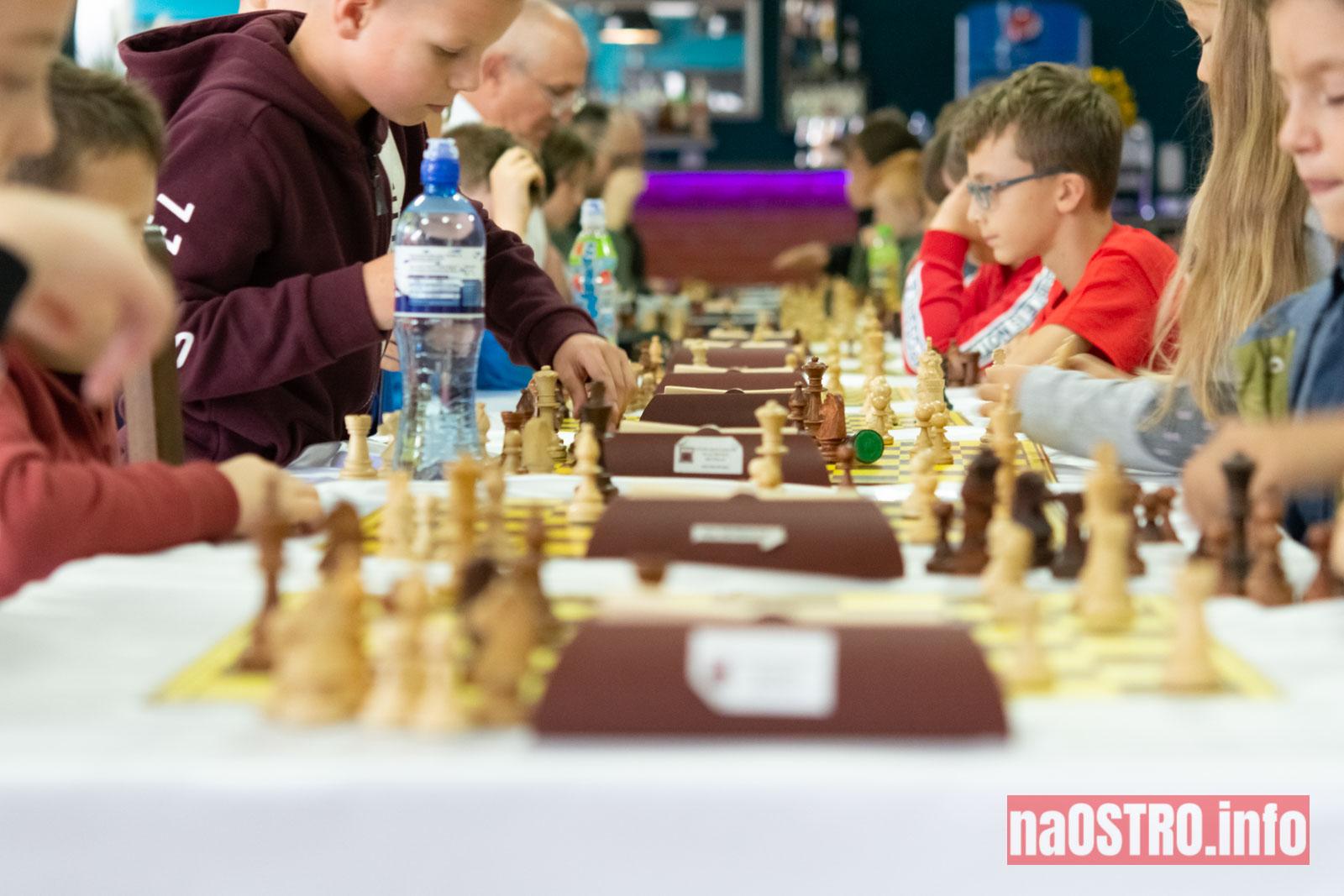 NaOSTRO Turniej Szachowy Hetman-3