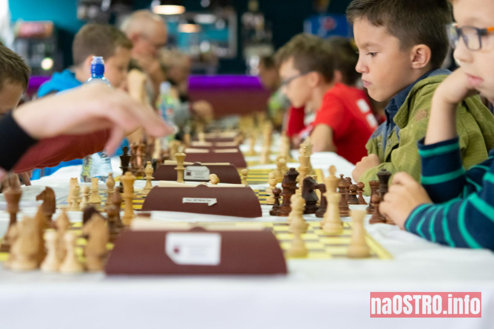NaOSTRO Turniej Szachowy Hetman-4