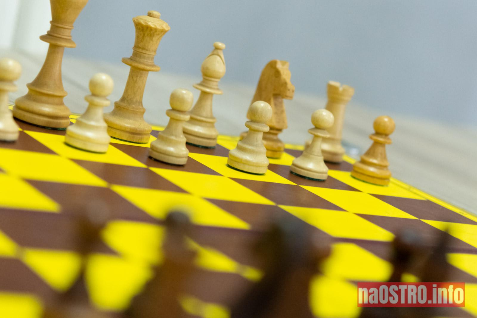 NaOSTRO Turniej Szachowy Hetman-7
