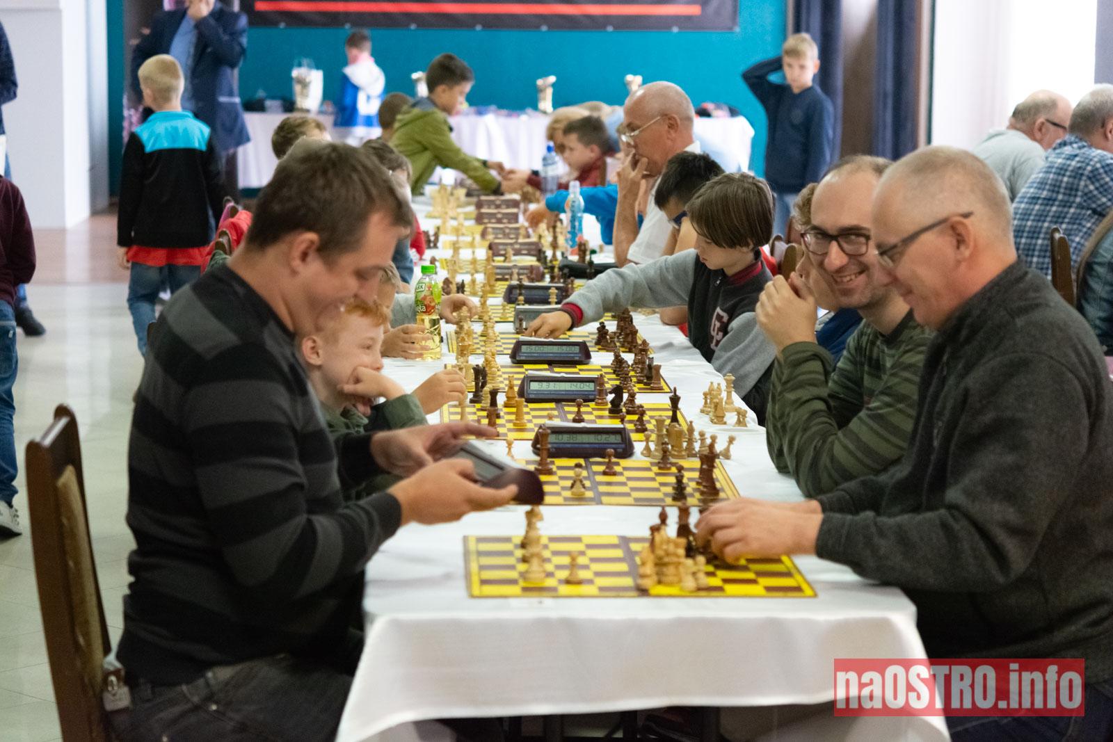 NaOSTRO Turniej Szachowy Hetman-8