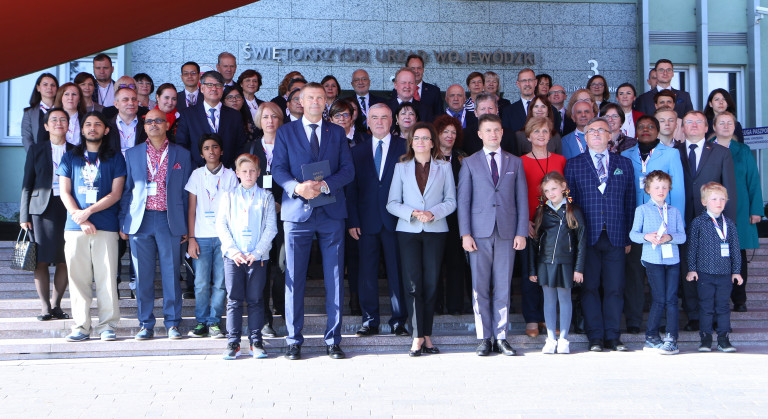 Ambasadorowie