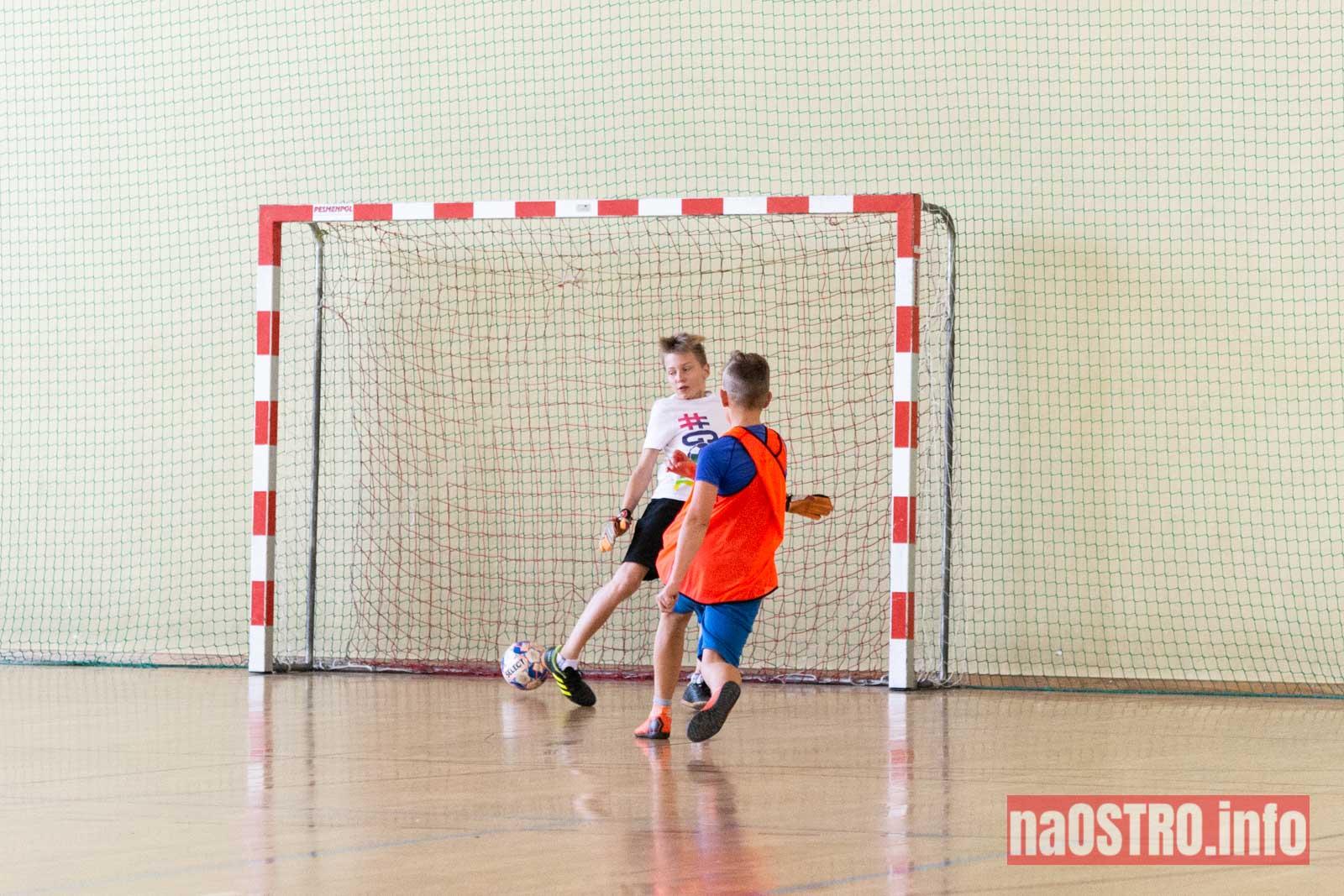 NaOSTRO DDKCh turniej Piłki Nożnej-16