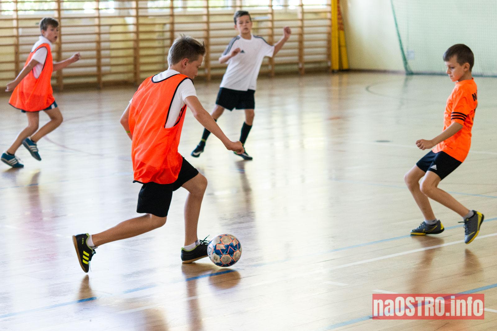NaOSTRO DDKCh turniej Piłki Nożnej-2